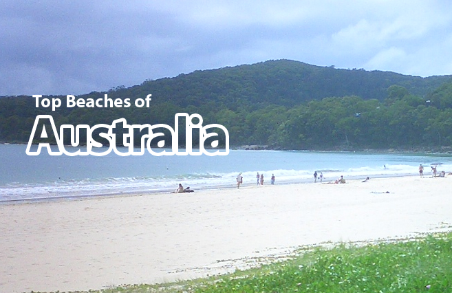 Photo of Top Beaches of Australia