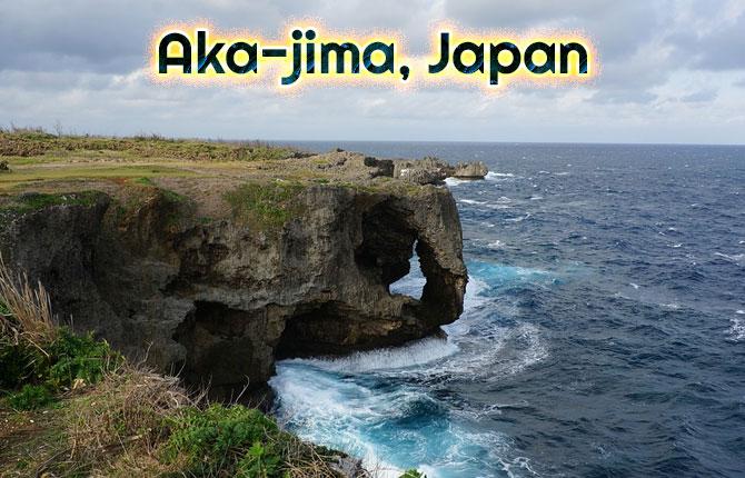 13-Aka-jima-Japan