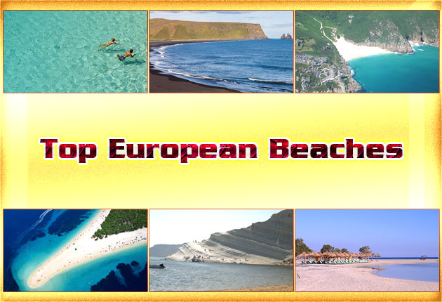 Photo of Top European Beaches