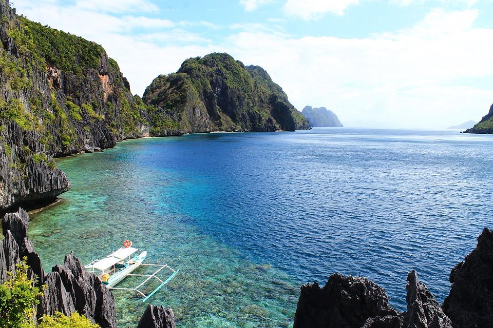 Photo of Amazing Cliffside Beaches