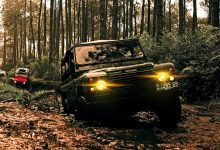 Photo of What Is a Jeep Winch & How To Use One